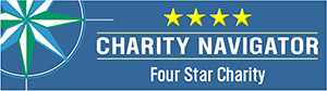 Operation First Response Rated 4 Stars by Charity Navigator