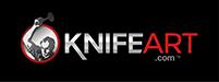 knife art logo