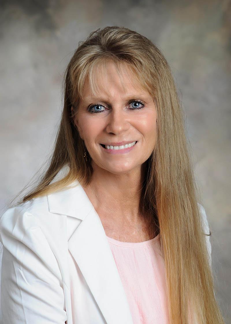 Peggy Baker OFR Founder