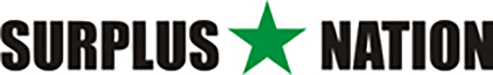 Surplus Nation Logo