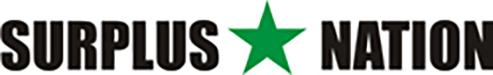 Surplus Nation Logo