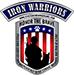iron warriors logo