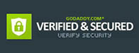 OFR is Godaddy Verified