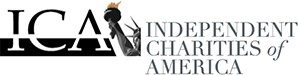 OFR is certified by Independent Charity of America