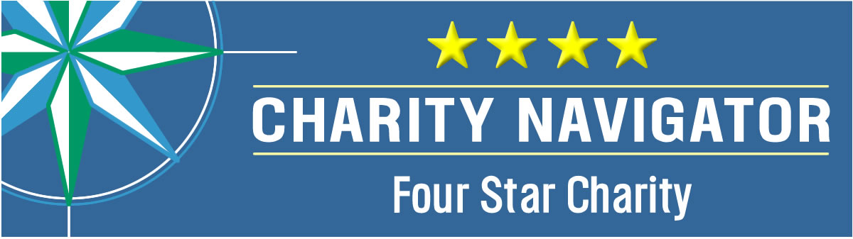 OFR is certified by Charity Navigator